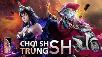 chơi sh trúng sh, cộng đồng sh, cộng đồng survival heroes, hướng dẫn sh, hướng dẫn survival heroes, sự kiện sh, survival heroes, tải sh, tải survival heroes