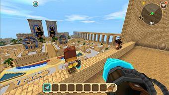 minecraft, mini world bloc art, nimo tv, thiên hạ đệ nhất toàn năng