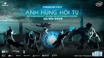 acer, nimo tv, predator fest 2019, streamer, viruss