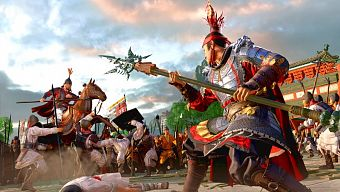 creative assembly, game chiến thuật, game chiến thuật 2019, game pc, rts, rts 2019, total war, total war: three kingdoms