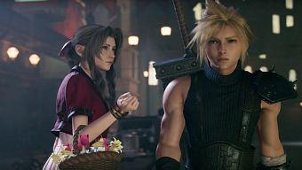 Rò rỉ hàng loạt thông tin cực HOT về Final Fantasy 7 Remake - Bản Demo sẽ có trong E3?