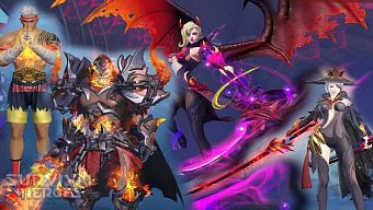 cộng đồng sh, cộng đồng survival heroes, hướng dẫn sh, hướng dẫn survival heroes, survival heroes, tải sh, tải survival heroes