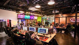 cyber game, game center, gamehome, gamehome 19 hồ tùng mậu