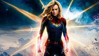 brie larson, captain marvel, marvel, marvel cinematic universe, nữ siêu anh hùng, phim siêu anh hùng, sieu anh hung marvel, vũ trụ marvel