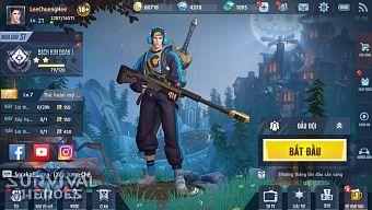 Survival Heroes - Có thể bạn chưa biết, đây mới là đội hình đẹp nhất cho Súng Bắn Tỉa
