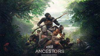 """Ancestors: The Human Odyssey - Game độc lạ cho người chơi hóa thân thành """"người tối cổ"""""""