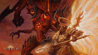 Sau lùm xùm trên Mobile, Diablo 4 được Blizzard mang trở lại?