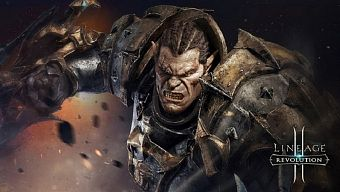 Lineage 2 Revolution tung Update siêu khủng, ra mắt tộc Orc hùng mạnh