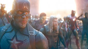 Avengers Endgame lộ nội dung sẽ xuất hiện trong đợt chiếu lần 2