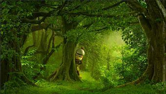 Bỏ quên gần một thập kỷ, huyền thoại Ape Escape chuẩn bị được hồi sinh?