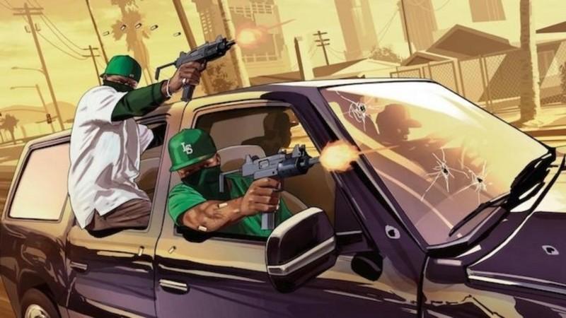 game bắn súng, game hành động, game pc/console, game thế giới mở, grand theft auto, grand theft auto 5, grand theft auto 6, gta 5, gta 6, rockstar games, take-two interactive