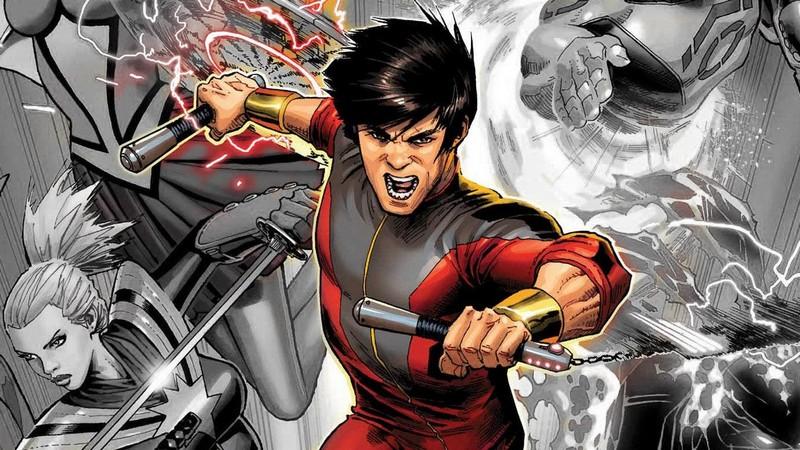 lâm lộ địch, marvel, phim siêu anh hùng, shang - chi, siêu anh hùng marvel, thích tiểu long, vũ trụ marvel, vũ trụ điện ảnh marvel