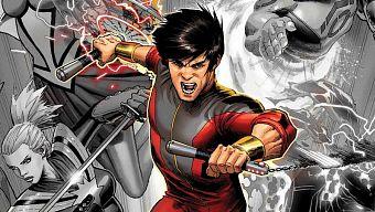 Hé lộ tiêu chuẩn chọn vai Shang-Chi của Marvel: Buộc phải là người Trung Quốc