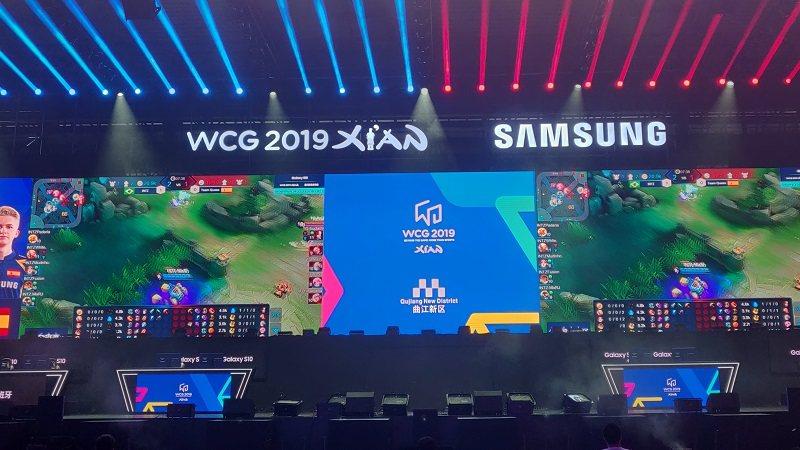 appota esports, crossfire, dota 2, esports, hearthstone, thể thao điện tử, warcraft 3, wcg 2019, wcg2019, world cyber game 2019
