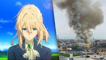 Hé lộ nguyên nhân hỏa hoạn của Kyoto Animation, nghi vấn liên quan đến đạo nhái