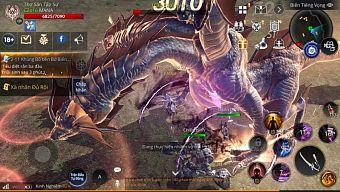 Review sớm AxE: Alliance x Empire sau ngày họp báo công bố sản phẩm