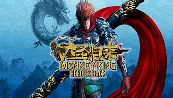 chinajoy, chinajoy 2019, game aaa, game hành động, game mới, game pc/console, game pc/console 2019, god of war, monkey king: hero is back, oasis games, ps4, sony