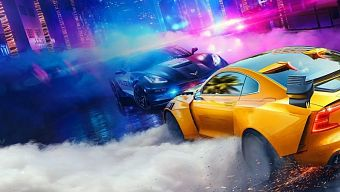 electronic arts, game pc/console, game pc/console 2019, game đua xe, game đua xe 2019, gamescom, gamescom 2019, need for speed, need for speed heat
