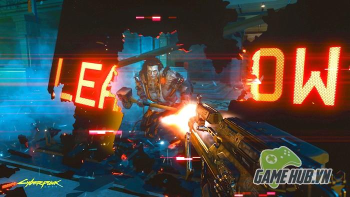 GameHubVN-Chết_ngất_trước_15_phut_Gameplay_cực_đa_của_sieu_phẩm_đồ_họa_Cyberpunk_2077-2 Chết ngất trước 15 phút Gameplay cực đã của siêu phẩm đồ họa Cyberpunk 2077