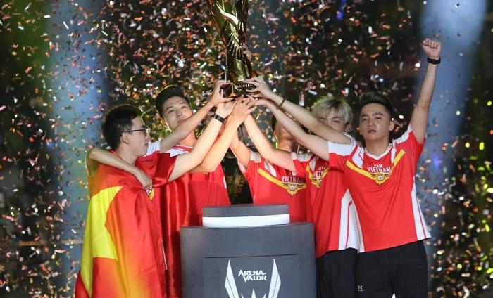 5e13281a585ab104e84b-1567483940947999567474 Team Flash gọi vốn đầu tư thành công hơn 34 tỷ đồng sau chức vô địch AWC 2019