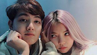 Để trạng thái Độc thân, Ohsusu và Kim Phi Long đã chính thức đường ai nấy đi?