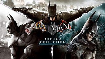 """Epic Store """"chơi lớn"""" tặng miễn phí 6 tựa game Batman"""
