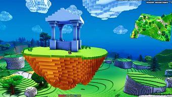 """Mất tích suốt 6 năm, dị bản Minecraft """"Cube World"""" bất ngờ tung Trailer, ấn định ngày ra mắt"""