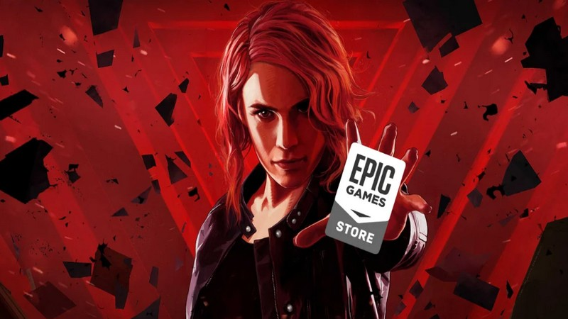 505 games, control, epic games, epic games store, game bắn súng, game hành động, game độc quyền, game độc quyền epic, remedy entertainment
