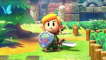 [Review] The Legend of Zelda: Link's Awakening - Huyền thoại RPG sống lại ngay trong bàn tay