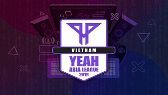 4gamers vietnam, cs:go, esports, liên minh huyền thoại, lmht, pes 2020, pro evolution soccer 2020, yeah asia league, yeah asia league vietnam 2019