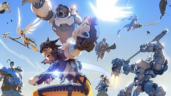 blizzard entertainment, fps, fps 2019, game bắn súng, game bắn súng 2019, game pc/console, game pc/console 2019, game thủ cao tuổi, overwatch