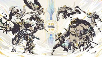 esports, league of legends, league of legends mobile, league of legends wild rift, league of legends: supremacy, liên minh huyền thoại mobile, lmht mobile, moba, moba game, riot games, sinh nhật lmht, tải lmht, tài lmht mobile