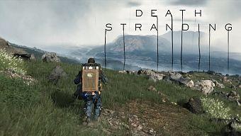 death stranding, death stranding trailer, game hành động, game pc/console, game pc/console 2019, hideo kojima, ign, silent hill, trailer death stranding