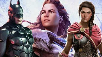 assassin's creed, batman: arkham, bloodborne, call of duty, demon's souls, game bản quyền, game pc/console, game pc/console 2019, horizon zero dawn, playstation 5, ps5, sony, uncharted