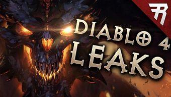 """Rộ tin đồn Diablo 4 sắp được ra mắt - Là thật hay """"gáo nước lạnh"""" tiếp theo của Blizzard?"""