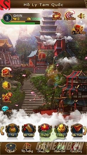 Hồ Ly Mobile âm thầm được Sgame ra mắt trên Google Play