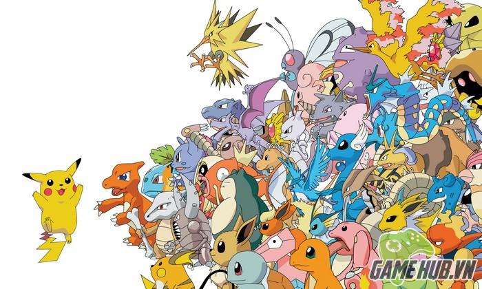 Pokemon RPG sẽ cập bến Android và iOS?