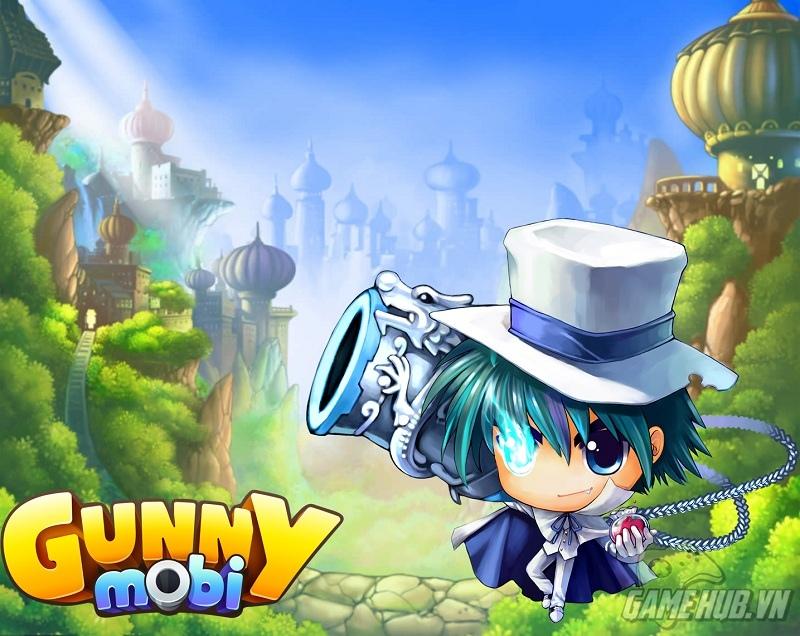 Gunny Mobi chính thức Open Beta ngày 9/12