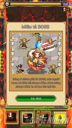 gMO Đại Pháo Quân có gì hấp dẫn game thủ Việt ?