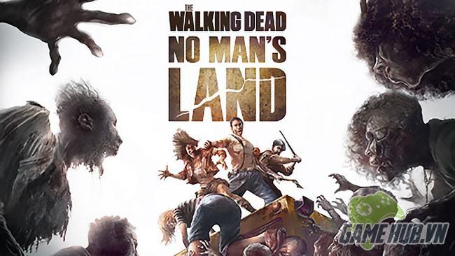 The Walking Dead No Man's Land lộ diện thông tin đầu tiên