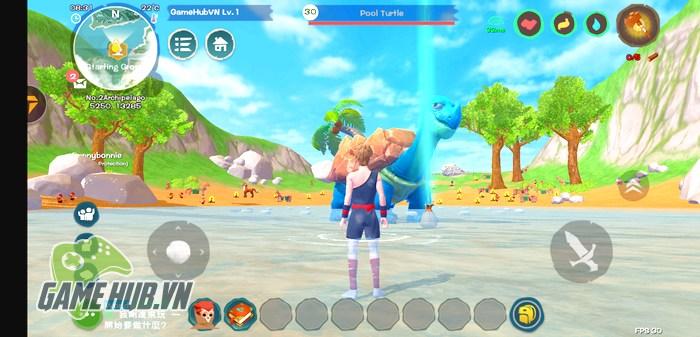 Tải ngay Utopia: Origin - Game sinh tồn cực độc cực đẹp vừa chào sân Mobile