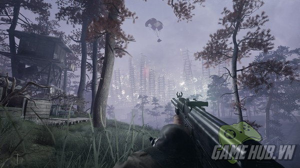 Fear The Wolves - Game sinh tồn lấy bối cảnh tận thế