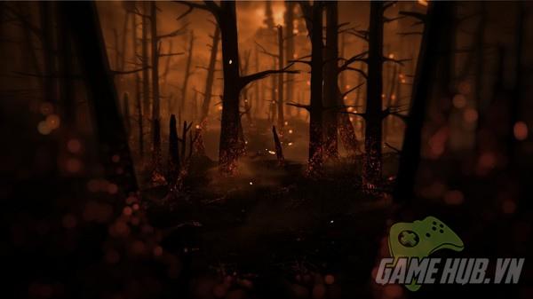 Kholat- tựa game kinh dị với cốt truyện dựa trên câu chuyện có thật ở Nga