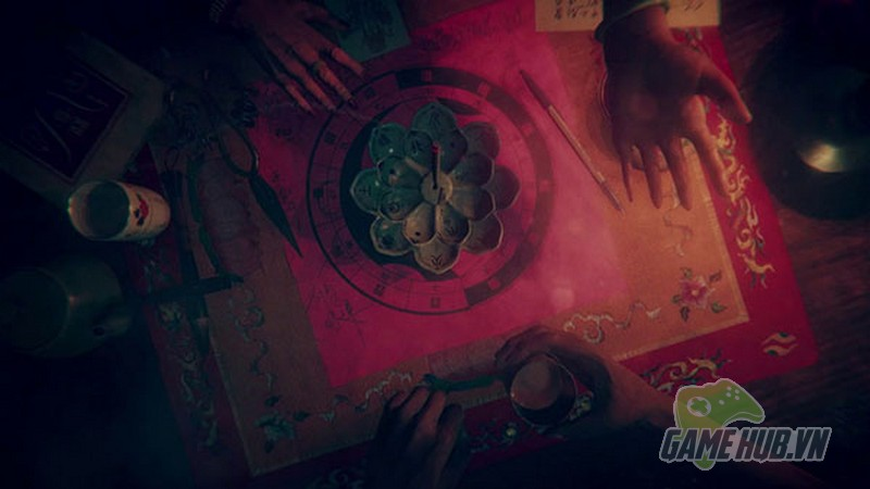 """Devotion - Game kinh dị """"quay đầu là chết"""" được cộng đồng Steam khen nức nở"""