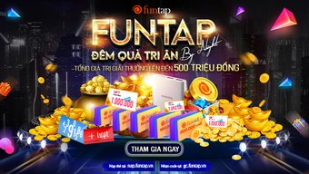 funtap, nph funtap, funtap by night