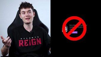 cấm cửa, dafran, game thủ, lệnh cấm, nghỉ thi đấu, người xem, overwatch, stream, streamer, trò chơi, twitch