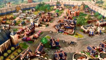 age of empires 2, age of empires 2 definitive edition, age of empires 4, age of empires ii, age of empires iv, aoe, bibi, chim sẻ đi nắng, download game đế chế 4, download đế chế 4, hồng anh, hướng dẫn tải đế chế 4, relic entertainment, tải đế chế 4, đế chế, đế chế 4