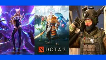 csgo, dota 2, esports, facebook gaming, league of legends, livestream, ota network, streamer, thể thao điện tử