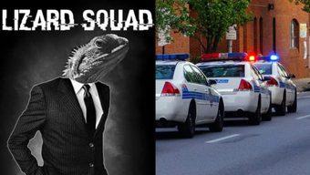 bị bắt giữ, hacker, hacker khét tiếng, lizard squad, ngưng hoạt động máy chủ, nhóm hacker, tấn công mạng, tổ chức, vụ bắt giữ