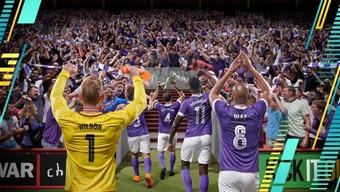 [Review] Footbal Manager 2020 - Huyền thoại game quản lý bóng đá có xứng danh anh hùng?